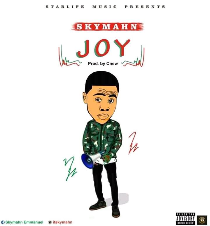 Skymahn Joy