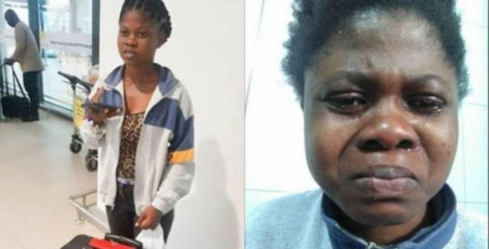 Days After Crying For Help - Ghanaian Maid Found Dead In Lebanese Republic