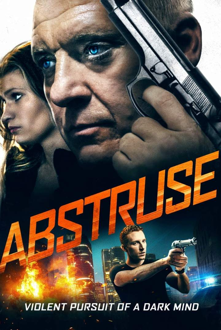 DDOWNLOAD MOVIE : Abstruse (2019)