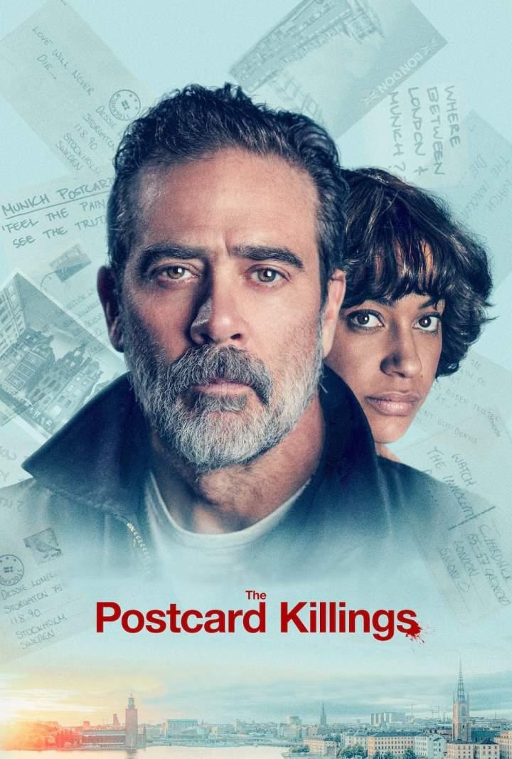 MOVIE : The Postcard Killings (2020)