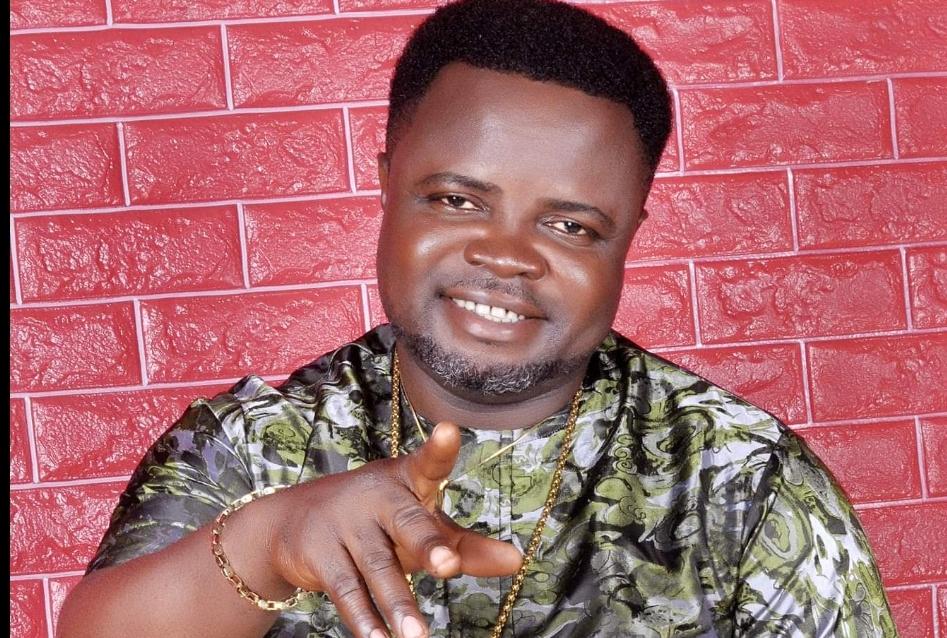 Evang Ositadinma Muolokwu