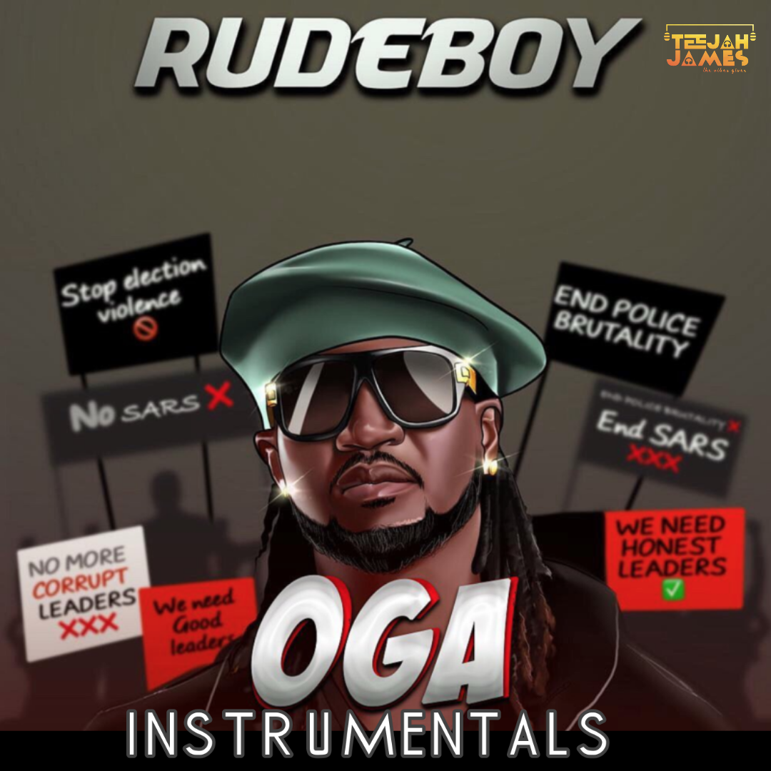 INSTRUMENTAL RudeBoy - Oga
