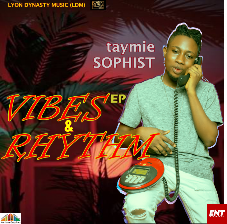 Taymie Sophist - Vibes and Rhythm Ep