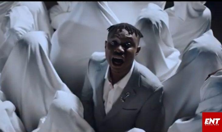 VIDEO: Dj Manuel X Zlatan Ibile - My Life