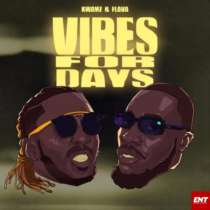 MP3: Kwamz & Flava - Beat ft. Darkovibes