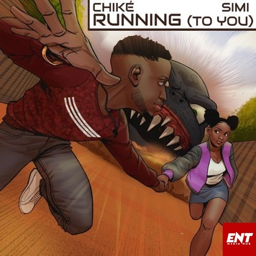 MP3: Chike - Running (To You) Ft. Simi