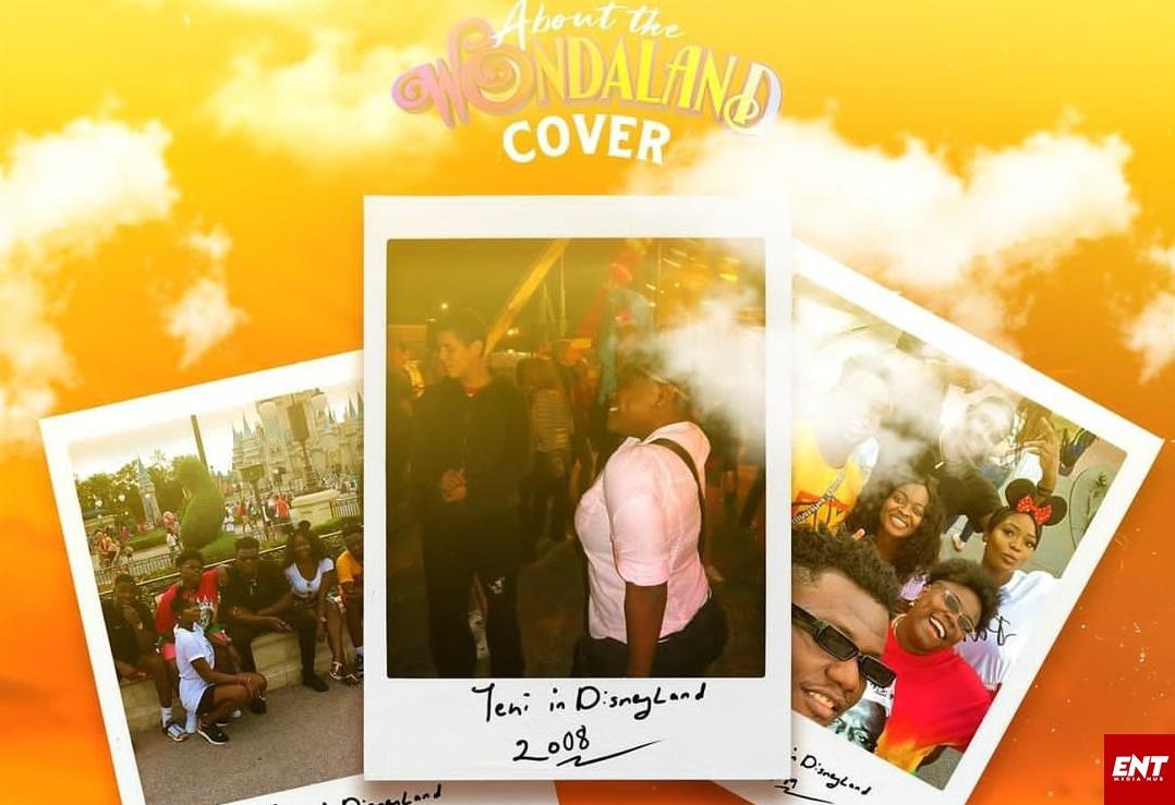 ALBUM : Teni - Wondaland