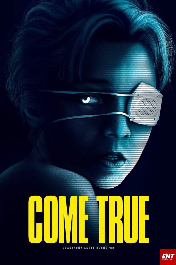 MOVIE : Come True (2020)