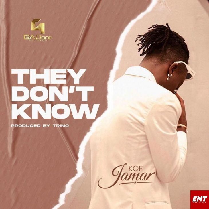MP3: Kofi Jamar – They Don't Know (Prod. By Trino)