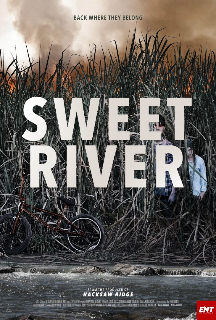 MOVIE : Sweet River (2020)