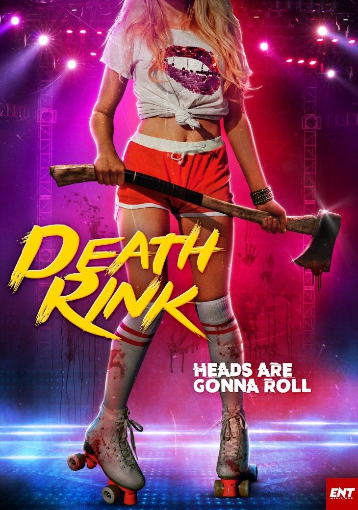 MOVIE : Death Rink (2019)