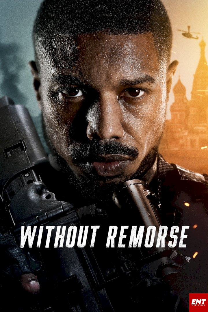 MOVIE : Without Remorse (2021)