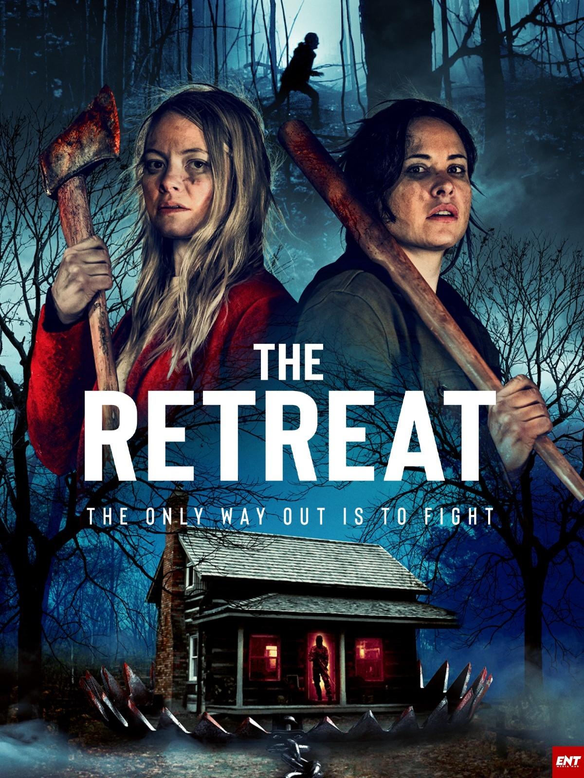MOVIE : The Retreat (2021)
