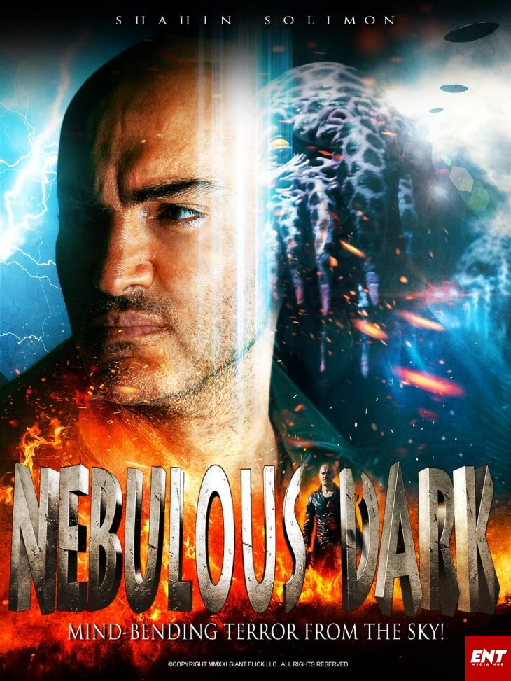 MOVIE : Nebulous Dark (2021)