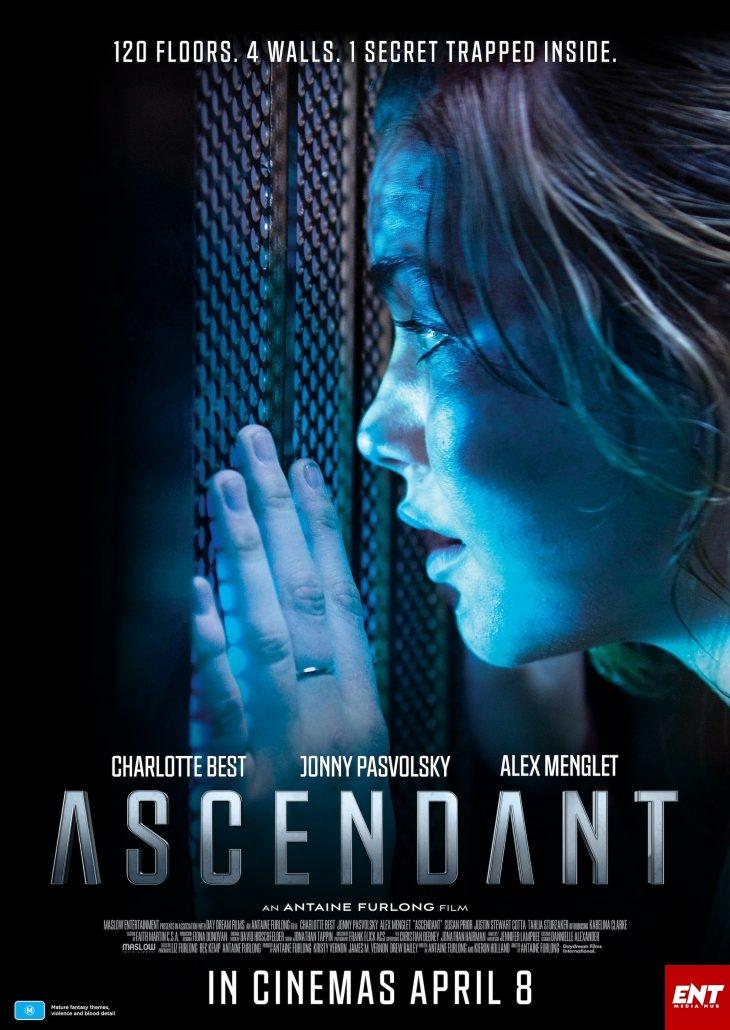 MOVIE : Ascendant (2021)