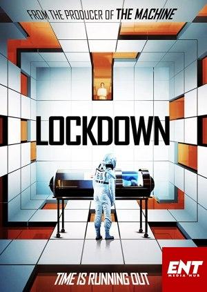 MOVIE : Lockdown 2025 (2021)