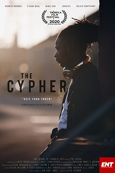 MOVIE : The Cypher (2020)