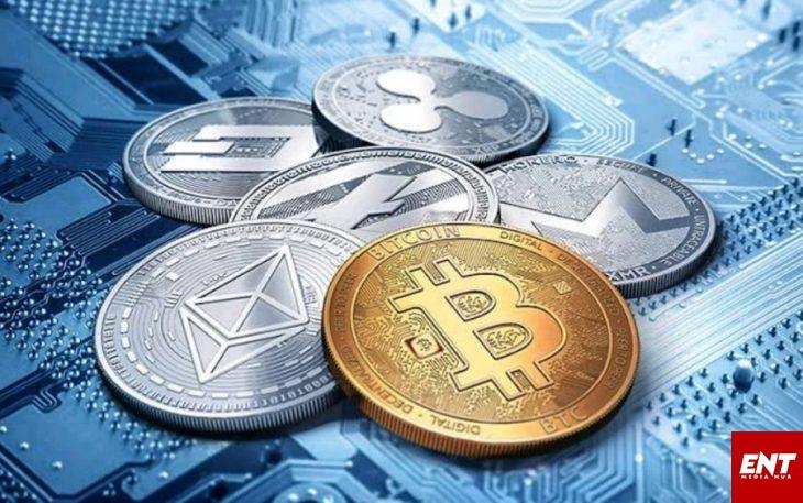Cryptocurrencies market