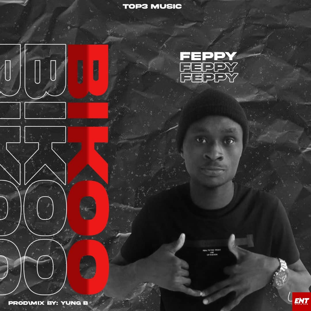 Feppy - Bikoo