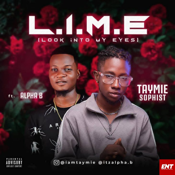 Taymie Sophist Ft Alpha B - Look Into My Eyes [LIME]