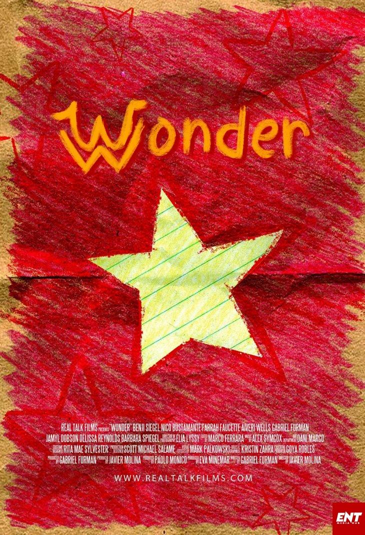 MOVIE : Wonder (2019)