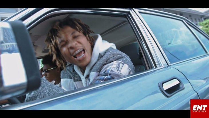 VIDEO : Baby Boy AV - BIG THUG BOYS