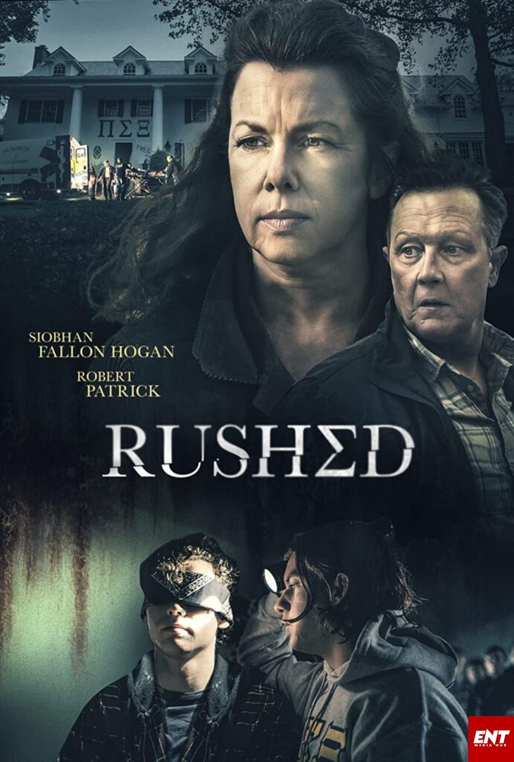 MOVIE : Rushed (2021)