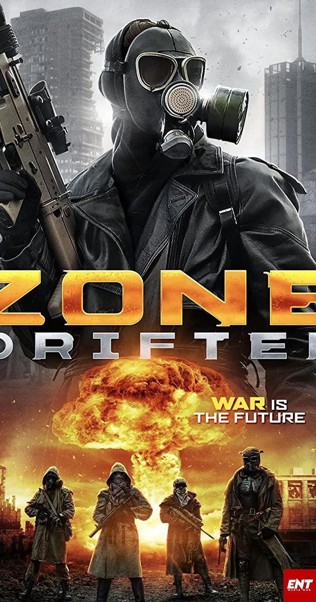 MOVIE : Zone Drifter (2021)