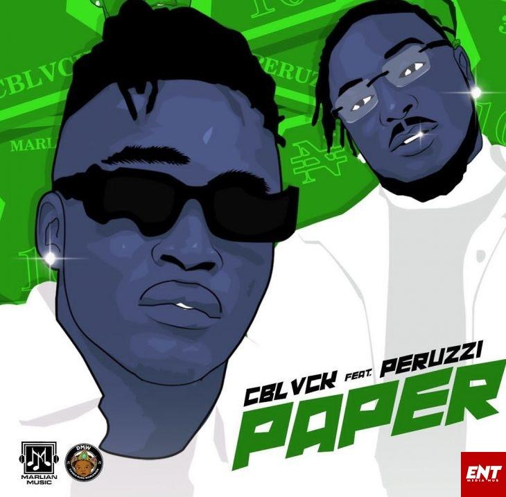 C Blvck ft. Peruzzi – Paper