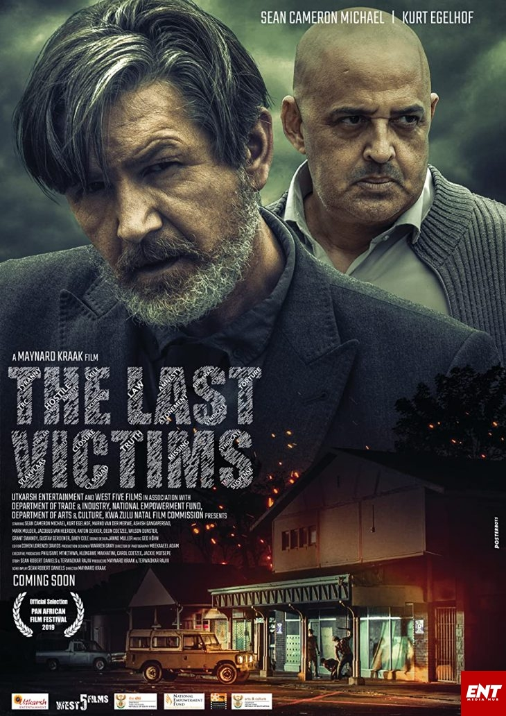 MOVIE : The Last Victims (2019)