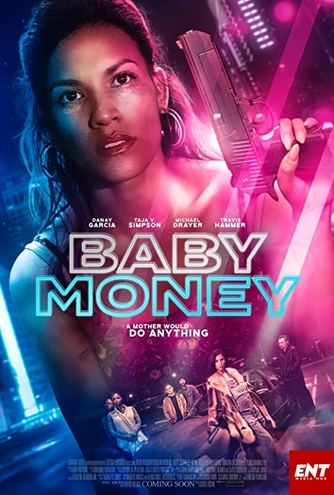MOVIE : Baby Money (2021)
