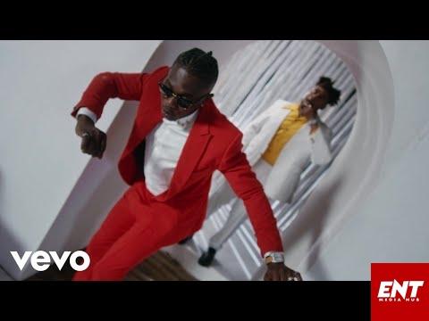 VIDEO : Zlatan Ibile - Alubarika ft. Buju