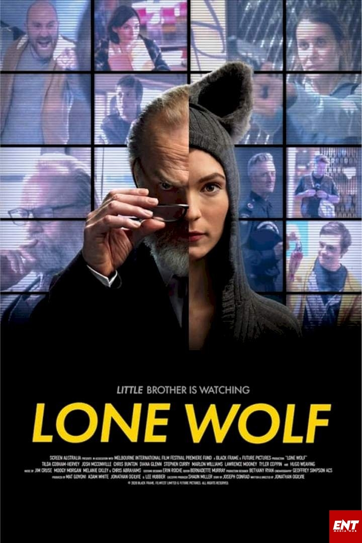 MOVIE : Lone Wolf (2021)