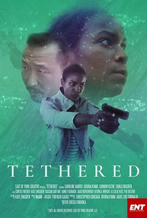 MOVIE : Tethered (2021)