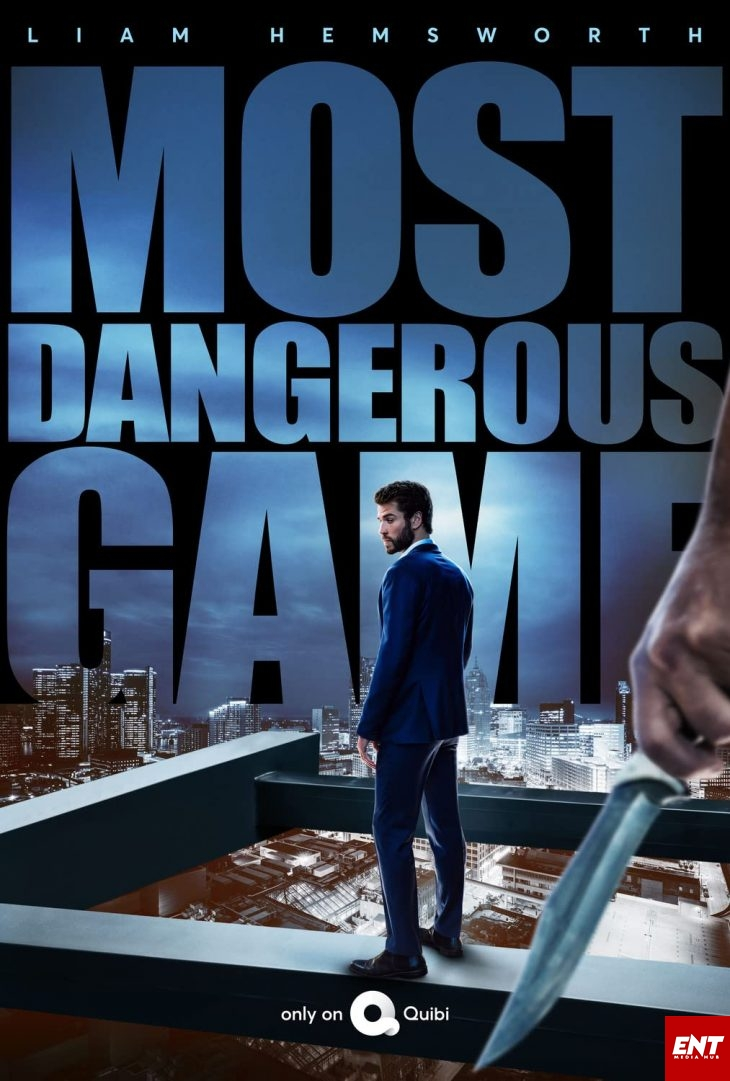 MOVIE : Most Dangerous Game (2020)