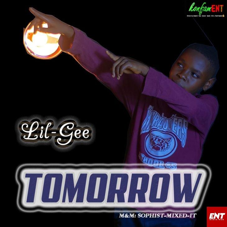 Lil Gee – Tomorrow