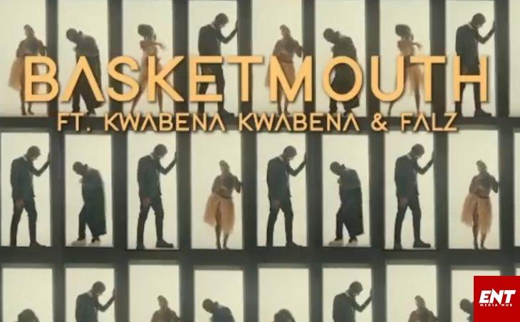 Basketmouth ft Falz X Kwabena Kwabena – Ghana Jollof