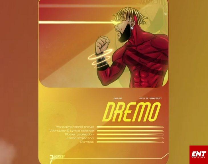 FULL EP : Dremo - 7 Wonders