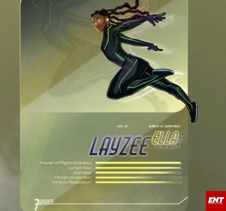 Dremo Ft. Layzee Ella - Wonder