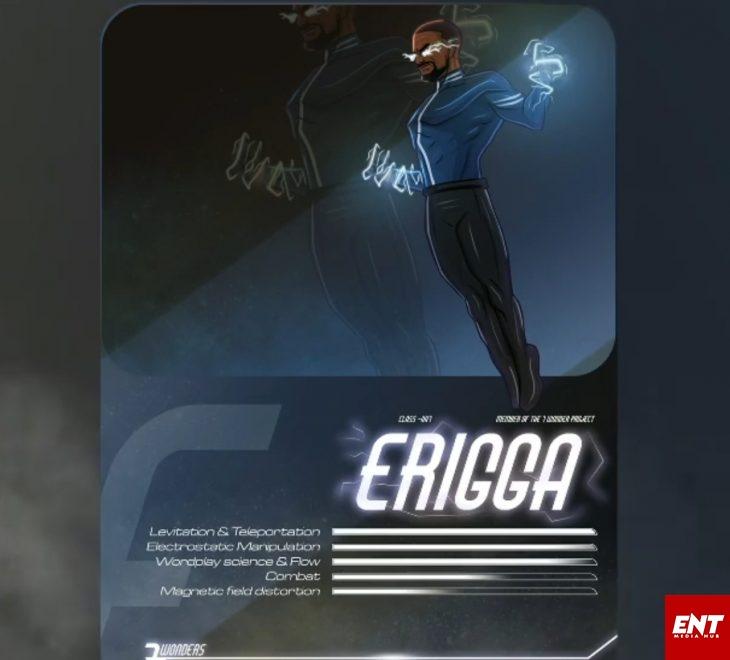 Dremo Ft Erigga - Wonder