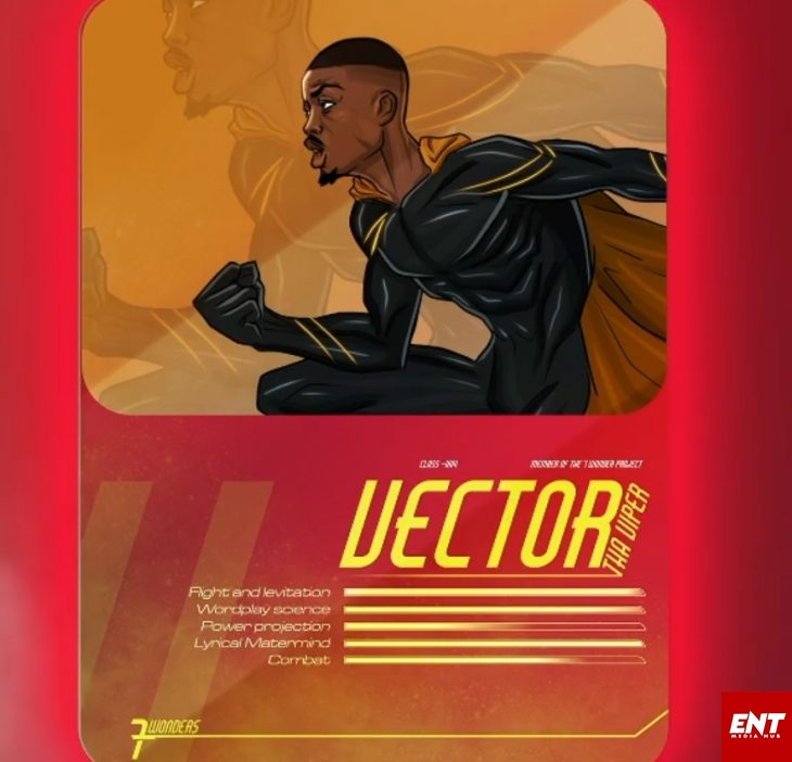 Dremo Ft Vector - Wonder