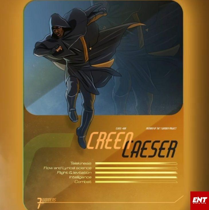 Dremo ft Creen Caesar - Wonder
