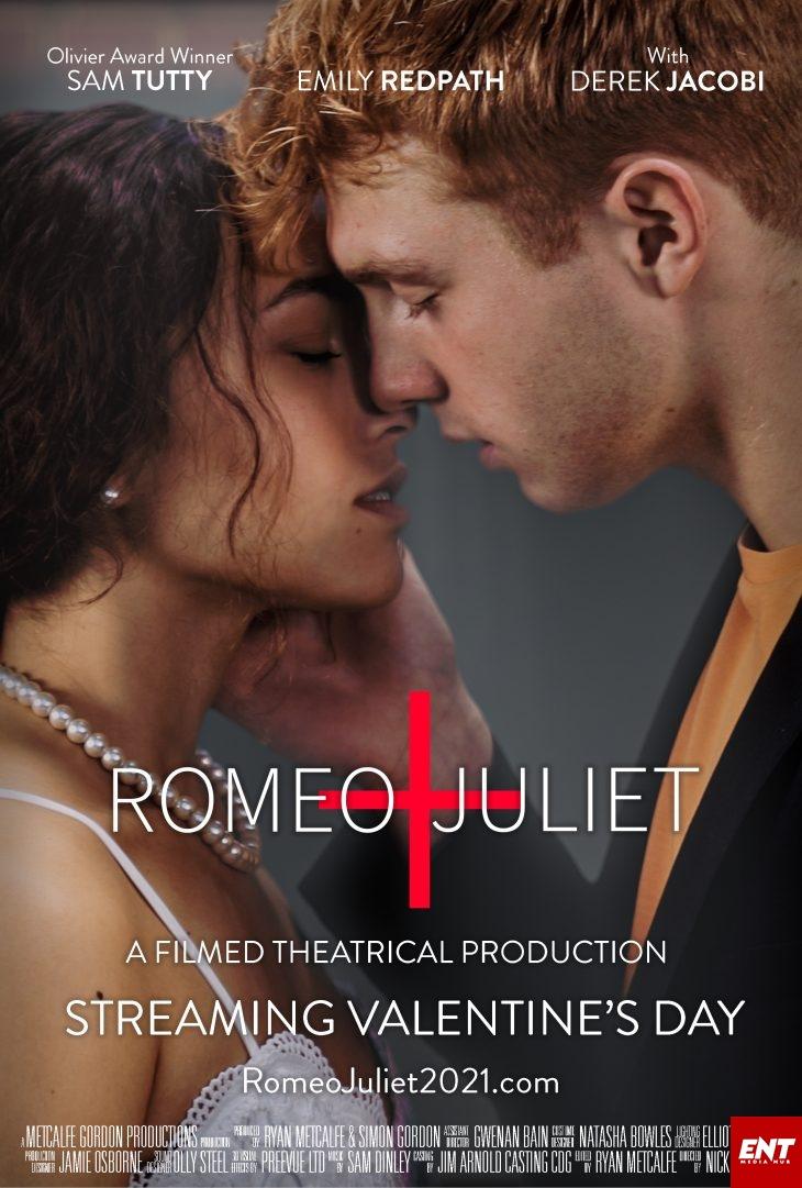 MOVIE : Romeo & Juliet (2021)