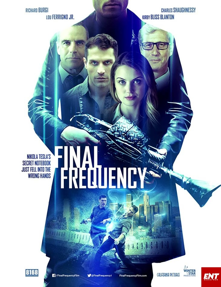 MOVIE : Final Frequency (2021)