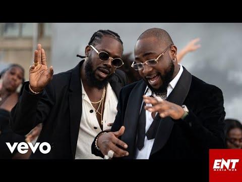 VIDEO : Adekunle Gold - High ft. Davido