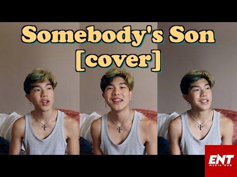 Aeden Alvarez - Somebody's Son (Cover) by Tiwa Savage ft. Brandy