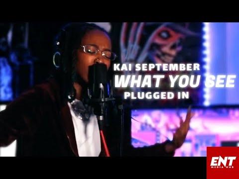 Kai September - What you see