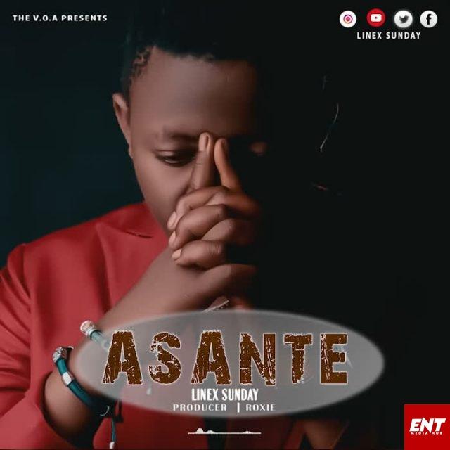 Linex sunday – Asante