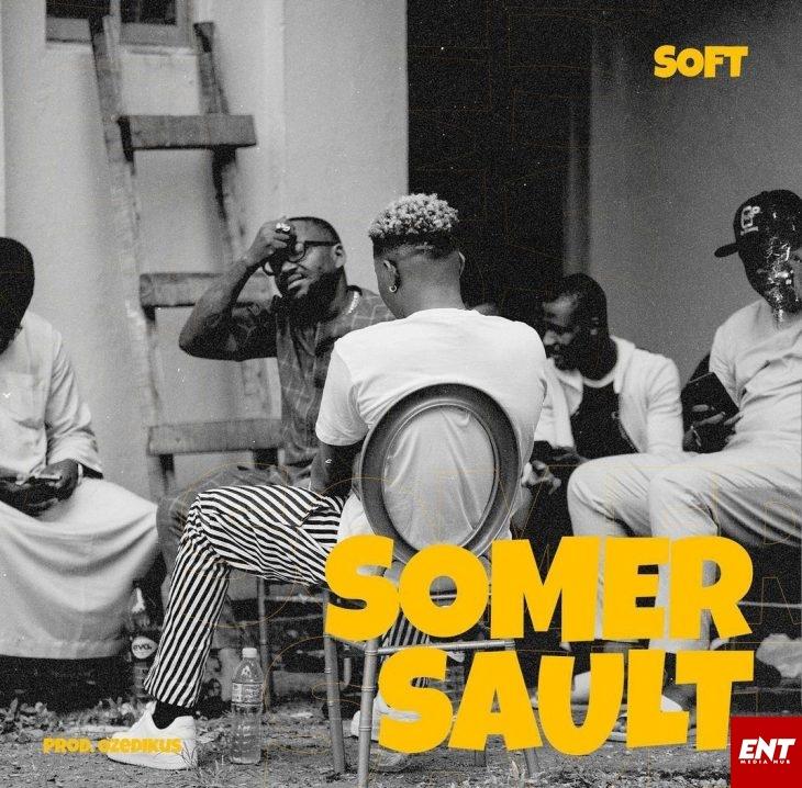 Soft - Somer Sault