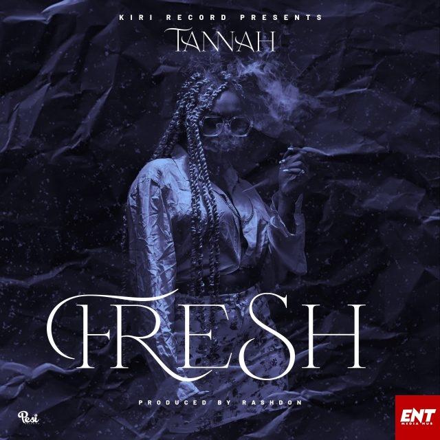 Tannah – Fresh